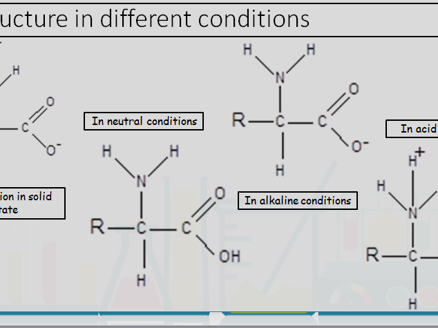 OCR A level/year 2 Chemistry module 6.2 Nitrogen Compounds, polymers and synthesis PP and activities