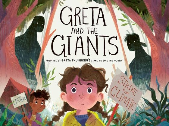 Greta and the Giants - Story Recount