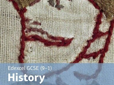 Anglo-Saxon and Norman England: Chapter 2 - William I in power: securing the kingdom, 1066-87