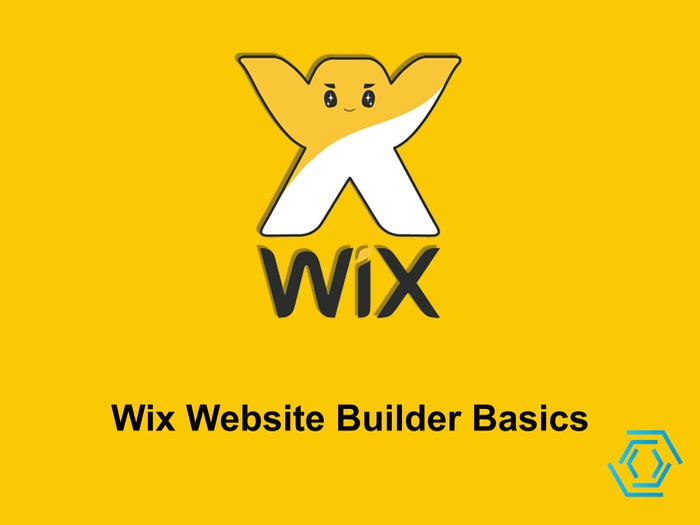 Wix Website Builder Basics Tutorial Teaching Resources