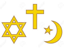 OCN NI.  World Faiths.