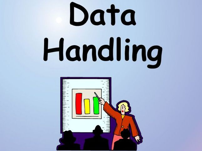 KS1 Data Handling
