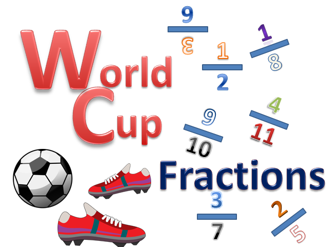 World Cup Fractions