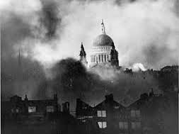 Second World War - Lesson 7 - The Blitz