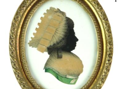 Victorian Silouettes