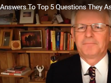 Answers to Top 5 Questions They Ask in a Teaching Interview