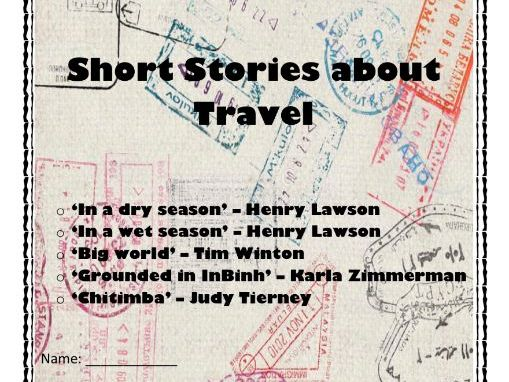 Travel Short Stories