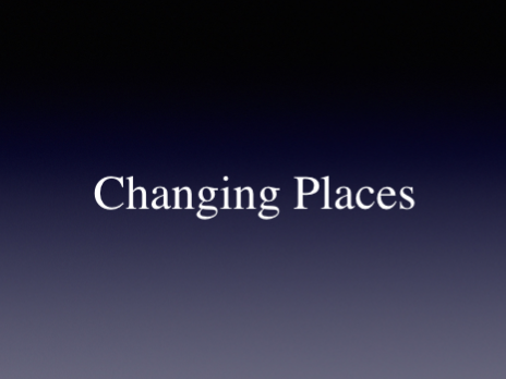 A-Level (Human-Geography)-Changing-Places New Spec AQA