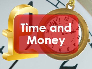 Employability Skills: Time and Money