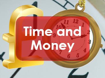 Employability Skills: Time and Money