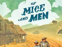 Of Mice And Men and Power and Conflict Anthology GCSE AQA Revision Bundle