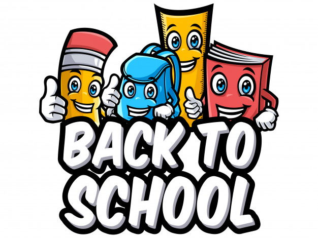 Beginning of Year and Back to School Bundle