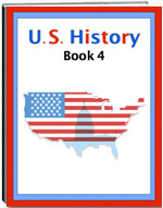 U.S. History Part 4: Literacy and Activity eWorkbook