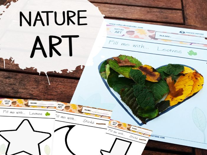 Outdoor Nature Art