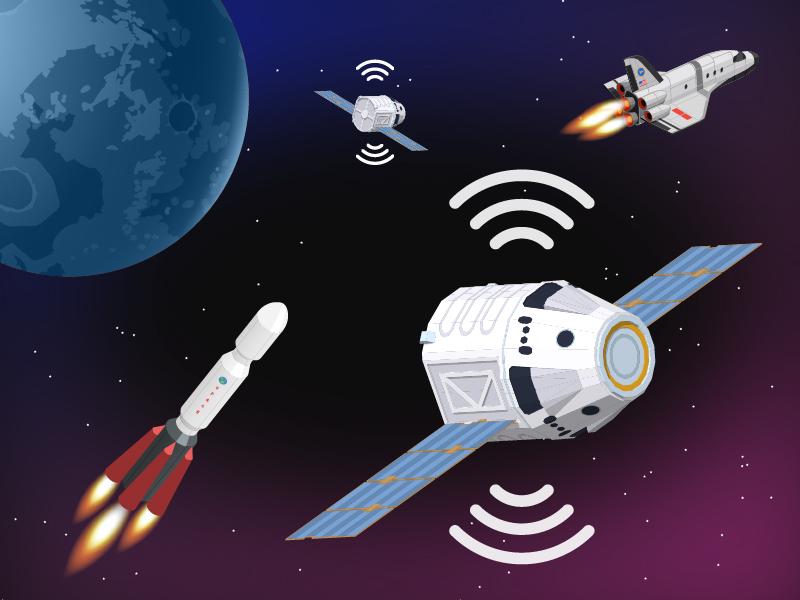 Spaceship Rescue (computing activity)