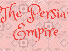 The Persian Empire Poster