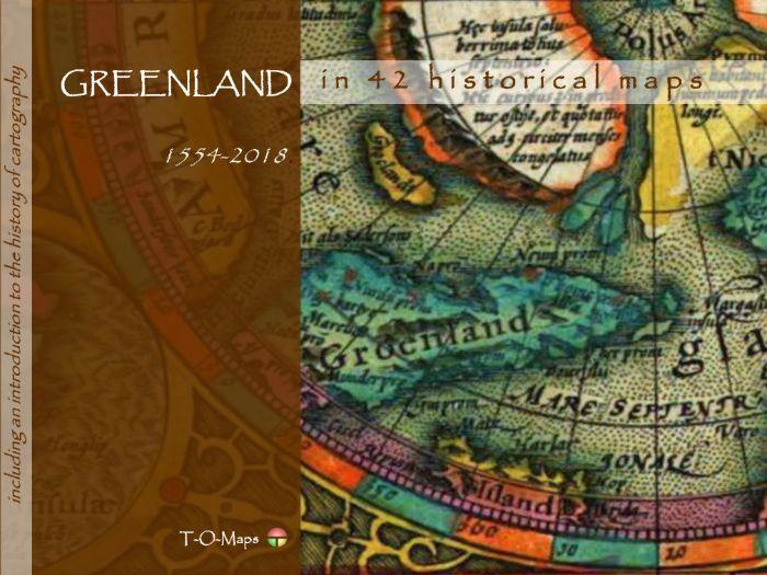 Historical e-atlas Greenland