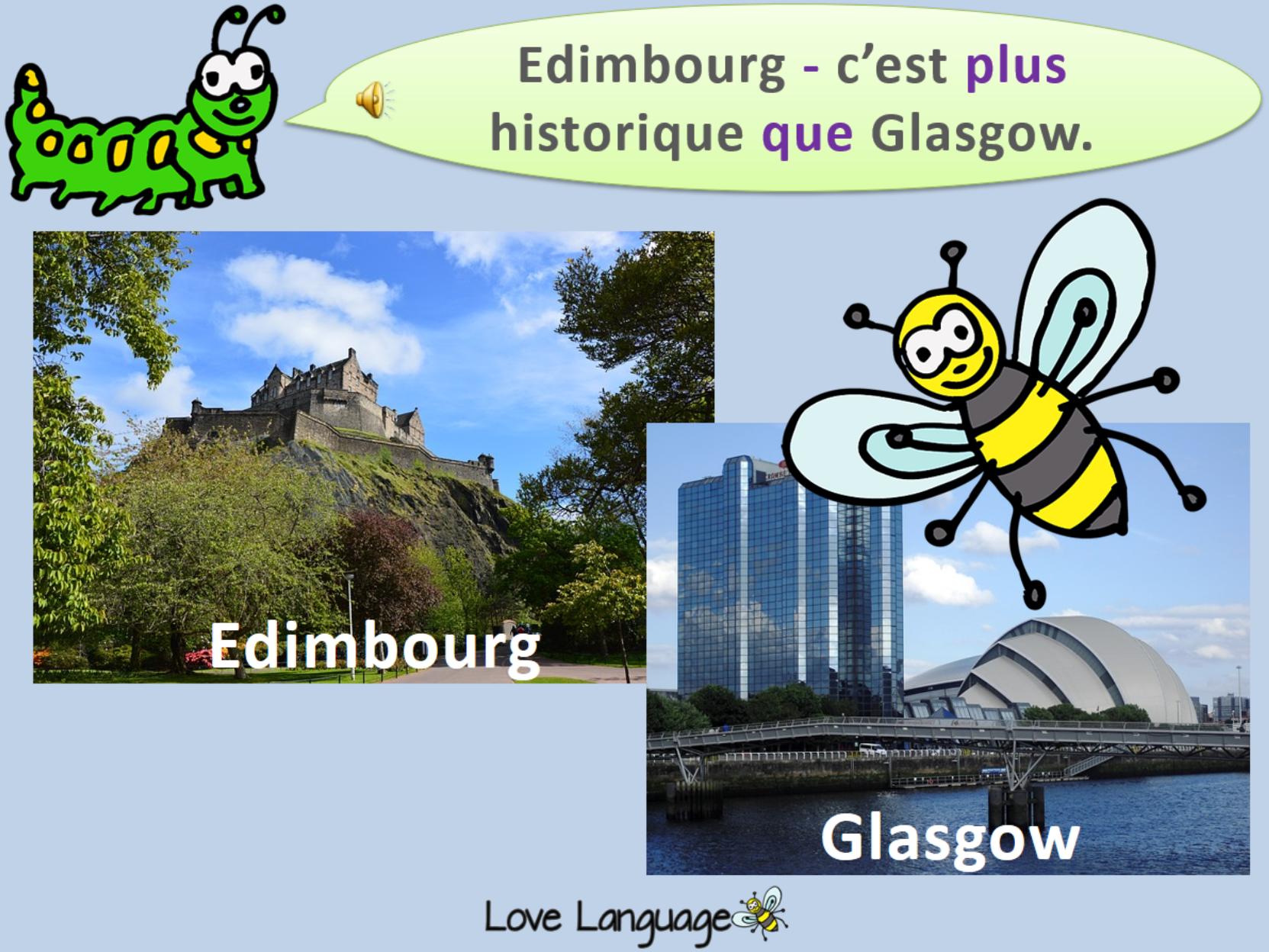 French Local Community - Local area descriptions bundle
