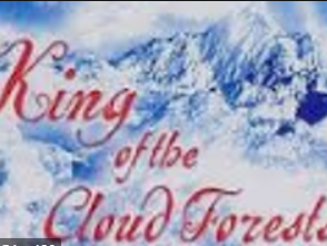Kings of the cloud forest reading first two chapters