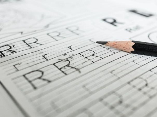 KS3 - English - Literacy Skills Workbook - Handwriting