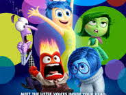 Inside Out Block of Lessons