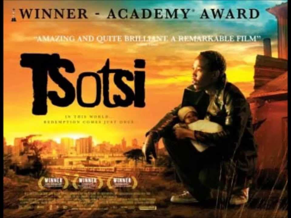 Tsotsi Film Study