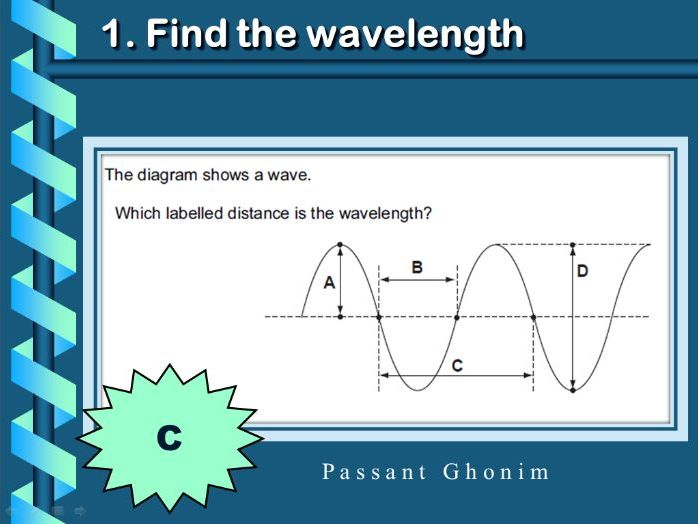 O Level Physics Waves Question Bank for IGCSE