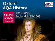 AQA History - The Tudors: England 1485-1547