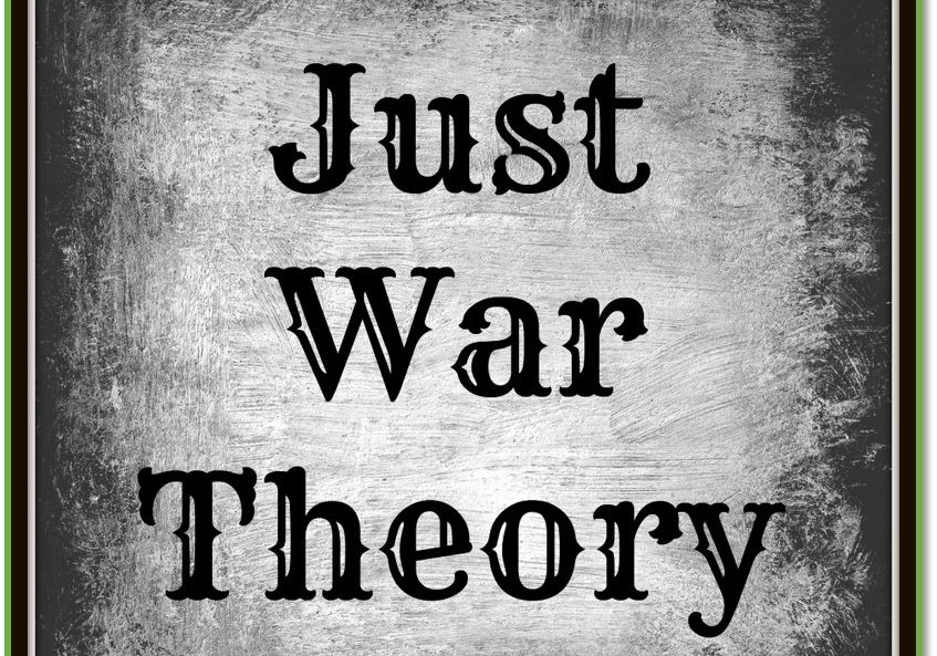 World War One and Religion - Lesson 2 - Was World War One a just war?
