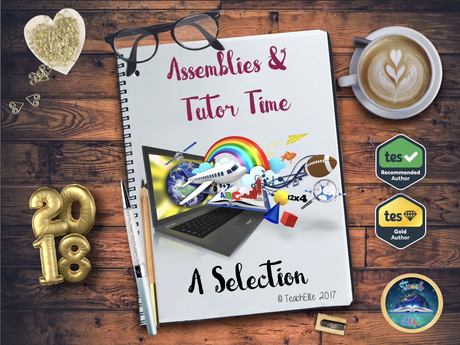 Assembly : Assembly & Tutor Time