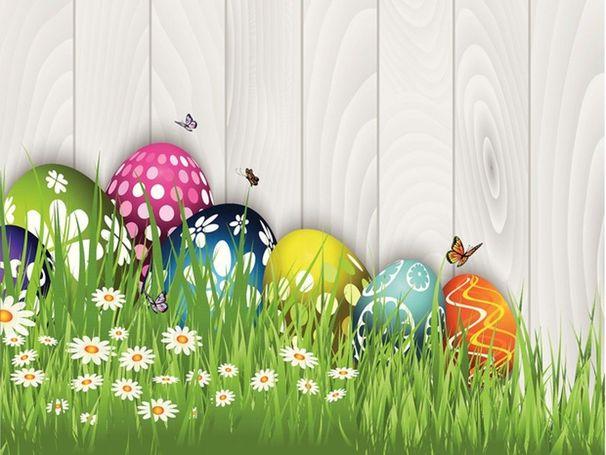 Pascua /Easter
