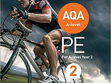 A-Level PE. Injury Prevention & Rehabilitation (Chapter 3.1)