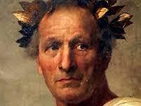 Ymson - Cymeriadau o stori Julius Cesar