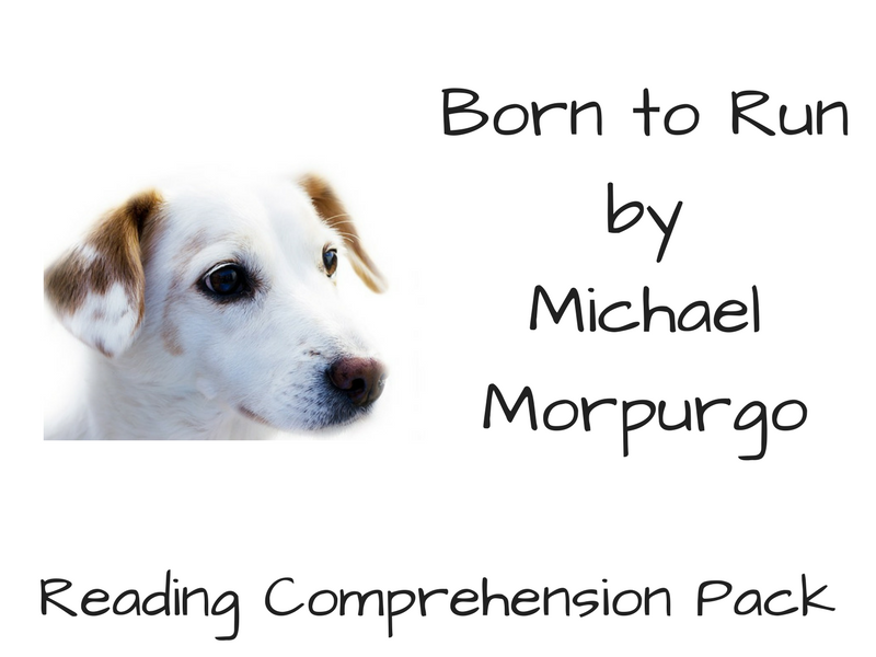 Born to Run - Reading Comprehension