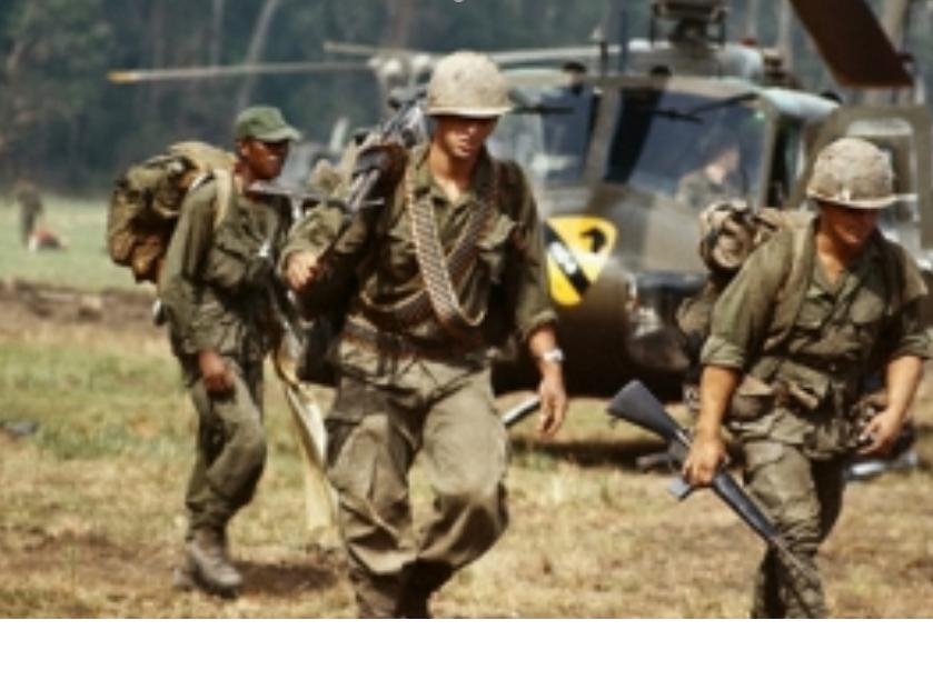 us bombing of north vietnam essay