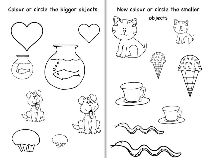 Maths Activity Workbook