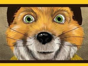 FANTASTIC MR FOX BUNDLE