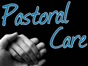 Pastoral CPD Power Point