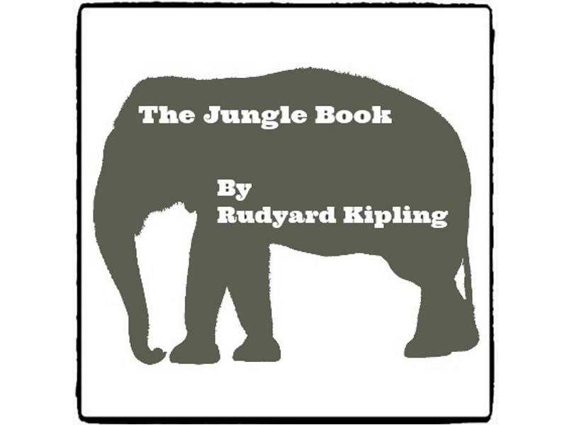 The Jungle Book * (Reed Novel Studies)