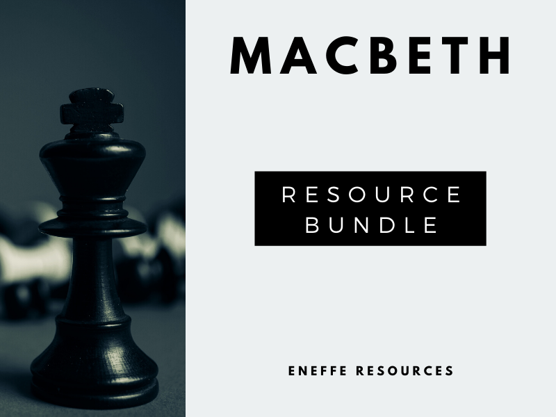 Macbeth - Resource Bundle