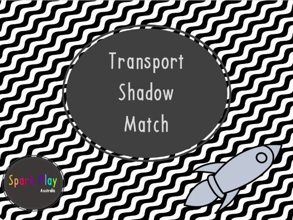 Transport Shadow Match