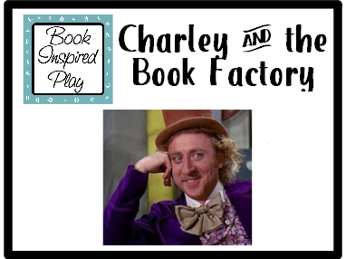 Charley and the Book Factory Class Assembly - **Fully Editable**