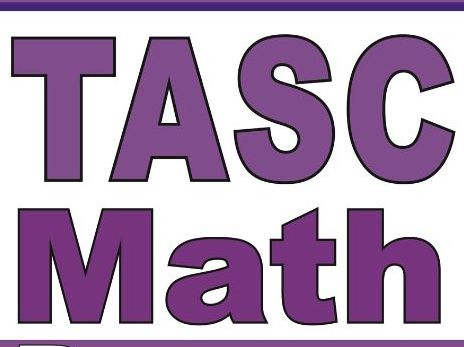 TASC Math Prep 2020: A Comprehensive Review