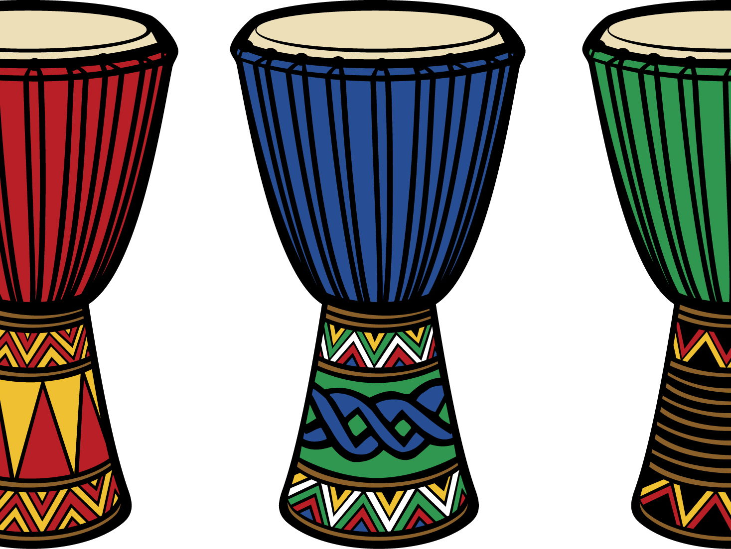 MUSIC KS3 AFRICAN DRUMMING RESOURCES 2/3 LESSONS *Mac Users Only*