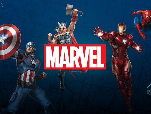 Captain America Multiplication