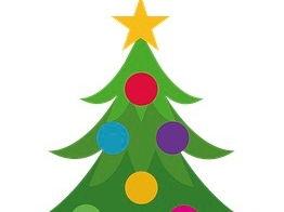 Navidad - Spanish Worksheet on Ser and Estar Christmas Themed