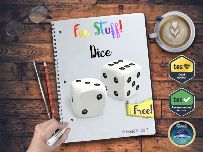 Dice - Interactive