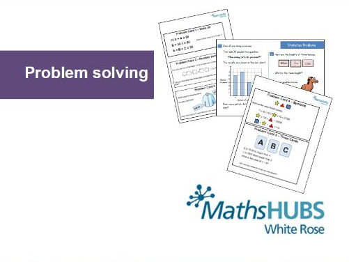 KS2 - WRMH Problems of the Day Compilation - 2017