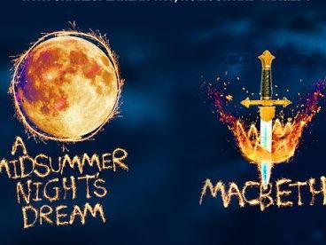 KS3 Drama Macbeth/Midsummer Nights Dream schemes