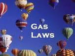 GAS LAWS WORKSHEETS WITH ANSWERS